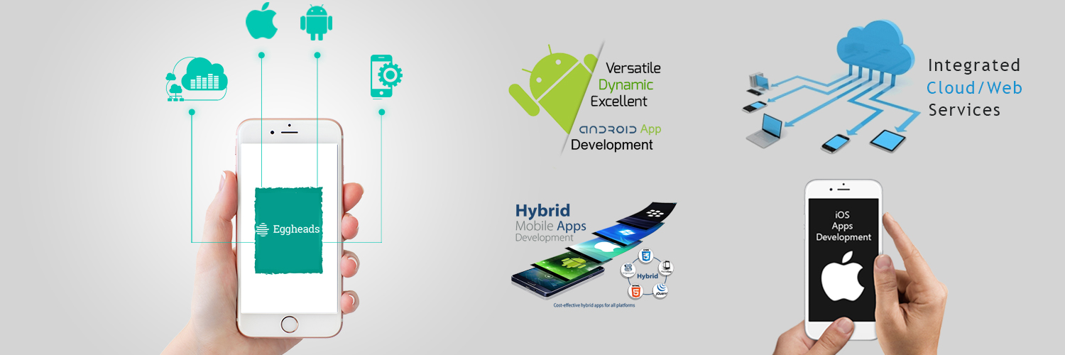 Hybrid iPhone App Development